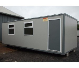 Free Standing Porta Cabins