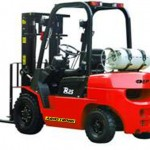 R series forklift 1.5-3.5T