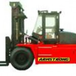 R series forklift 14-16T