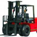 R series forklift 4.0-5.0T
