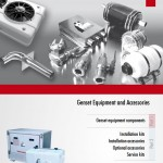 GENSET EQUIPMENT AND ACCESSORIES