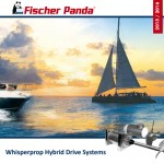 WHISPERPROP HYBRID DRIVE SYSTEMS
